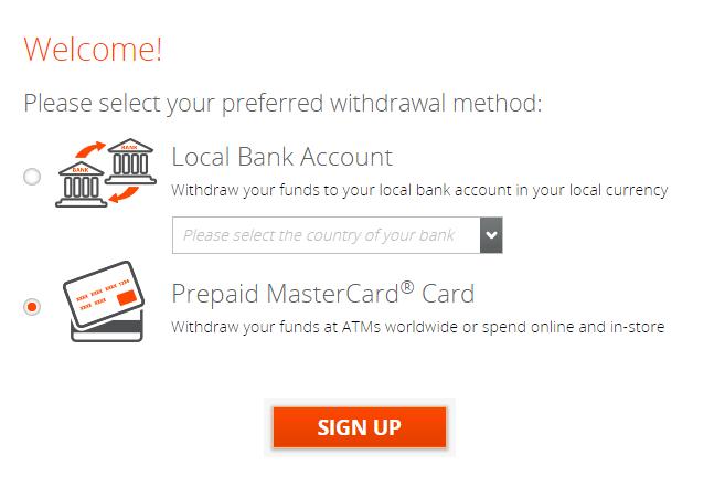 Cara Mudah Mendaftar Payoneer Lengkap Dengan Gambar Terbaru 2016